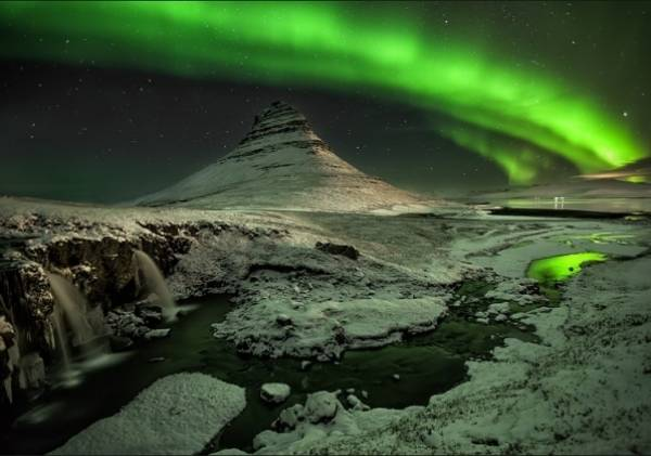 Icelandic Seasons' breathtaking photography